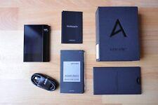 Astell & Kern AK70 MKII ad alta risoluzione lettore di musica digitale 64GB, Nero-Nuovo!