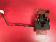 Miele Dishwasher Door Latch Assembly Part # 5075371