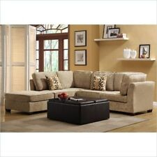 Attrayant Chenille Sectional Sofas, Loveseats U0026 Chaises For Sale | EBay