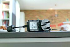 Original Pure Oasis DAB Radio Power Supply UK Adaptor