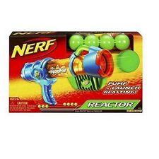 Brand NEW 2006 Nerf REACTOR Ball BLASTER Rare
