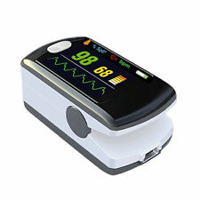 24H CONTEC CMS50E SPO2 blood oxygen Puls oximeter Pulsoxymeter Finger Oxymeter