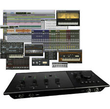 Pro Tools MP +M-AUDIO Fast Track C600 USB Recording Interface with DSP