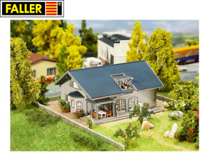Faller N 232560 Einfamilienhaus - NEU + OVP