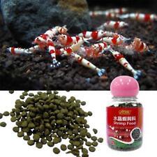 ISTA Shrimp Food 20g For Crystal Red Cherry Bee Aquarium Vitamins Nice New