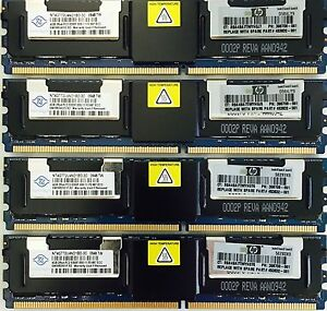 8GB 12GB 16GB 24GB 32GB RAM MEMORY Apple Mac Pro 2006 2008 DDR2 PC2 667MHZ 5300F