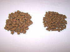 Sinking Pellets for Large Cichlids and Catfish