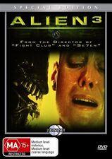 Alien 03 (DVD, 2004, 2-Disc Set)LIKE NEW