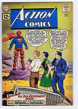 Action Comics #283 DC Pub 1961
