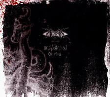 Svartsyn - Destruction Of Man DIGI (Arckanum)