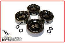 Torana SLR Type Wheel Trim Centre Caps w/ Decals!!