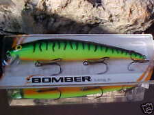 """Bomber B15A Long A Shallow 4 1/2"""" B15ABFT in Bengal Tiger/Orange Belly for Bass"""
