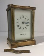 Keys, Winders Antique Mantel & Carriage Clocks