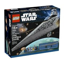 LEGO Star Wars Super Star Destroyer (10221). Brand New. Sealed