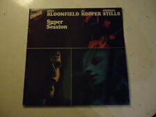 Mike Bloomfield/Al Kooper/Stephen Stills – Super Session-LP