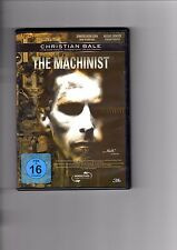 The Machinist (2009) DVD #13393
