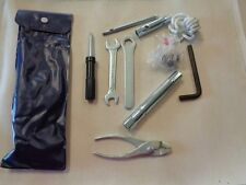 TOOL KIT WITH BLUE SNAP CASE MARINE BOAT