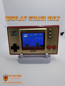 Stand for Nintendo Game and Watch Super Mario Bros Electronic Handheld