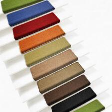Pure Nature Sisal Stufenmatten | Farbe wählbar | rechteckig, treppenmatten