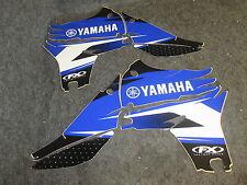 Yamaha YZF450 2010-2013 Fabbrica FX EVO grafico kit decalcomanie GR1155