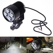 Super Bright 12V-85V LED Spot Light Head Light Lamp Motor Bike Car Motorcycle ##