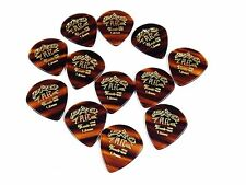 D'Andrea Guitar Picks  12 Pack  Pro Plec  651 Jazz Shape 1.50mm