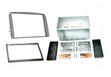 CARAV 40-185* AutoradioRadioblende Rahmen Set für ALFA ROMEO 147 GT 2-DIN