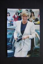 194) DIANA THE PRINCESS OF WALES 1961-1997 ~ DIANA IN LONDON SEPTEMBER 13TH 1990