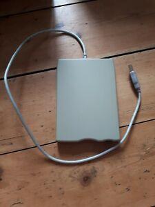 Verbatim SmartDisk USB External Floppy Disk Drive FDUSB-TM2