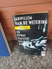 This happens but not!, Stories By Janwillem Van De Wetering