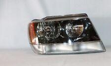 TYC 20-5575-80-1 Headlight Assembly