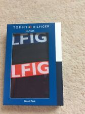 Tommy Hilfiger Boys Boxer Trunks in various sizes - RRP £24