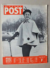 ANCIEN MAGAZINE - PICTURE POST - N° 13 VOL. 50 - 31 MARS 1951 *