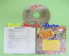 CD MITI DEL ROCK LIVE 22 MONTEREY POP II compilation 1994 WHO COUNTRY JOE*(C31*