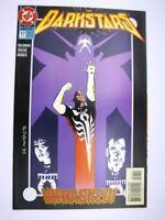 DC Comics: THE DARKSTARS #17 FEBRUARY 1994 # 30G52