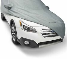 Genuine Subaru Car Cover M001SAJ000