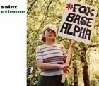 SAINT ETIENNE Foxbase Alpha 2CD Ristampa Deluxe Extra Tracks NEW .cp