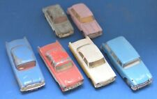 Tri-ang Spot-On for Spares/Restoration - 13 pieces