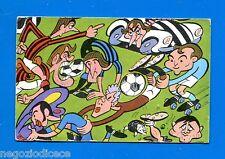 CALCIATORI PANINI 1971-72 - Figurina-Sticker - IDENTIQUIZ n. 23 -Rec