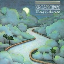 Kings Highway by Ricky Kicklighter (CD, Ichiban)