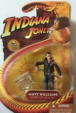 Hasbro Indiana Jones and The Temple of Doom Willie Scott 2008 MOC