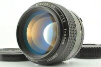 【EXC】MINOLTA MC ROKKOR-PG 58mm f/1.2 1:1.2 MC MOUNT LENS from Japan