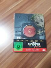 Guardians of the Galaxy Vol. 2 Steelbook Leerhülle ohne Film