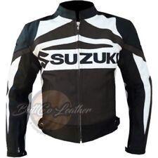 Blousons cuir coude taille M pour motocyclette