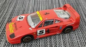 Bburago, Ferrari F40, Kroymans, 1/43, #518