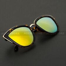 67de47b9be24 Cat Eye Yellow Sunglasses for Women for sale