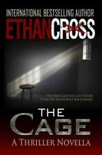 Shepherd: The Cage by Ethan Cross (2012, Paperback)