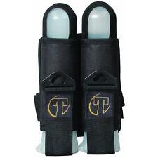 Tippmann Sport Series Paintball Pack / Harness - 2 Pouch - Black - T39903