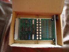 NEW MICROSET/ELECTRONIC CARD/PCB US-101