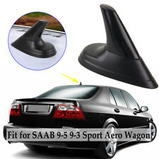 Saab 9-5 Convertible 95 Black Rubber Genuine Replacement AM//FM Aerial Mast Antenna Roof Screw In Type